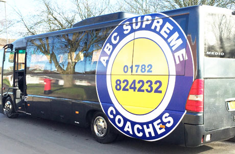 Coach Trips and Tours